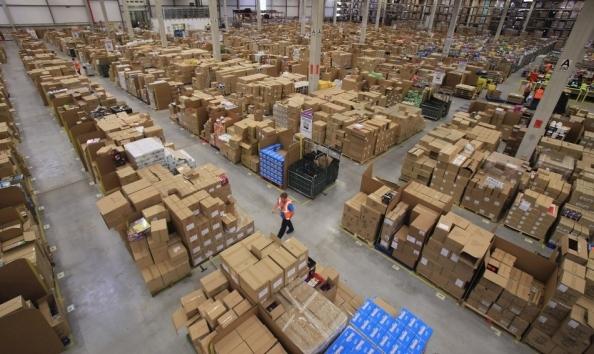 Amazon, el almacen de Papa Noel y los Reyes Magos