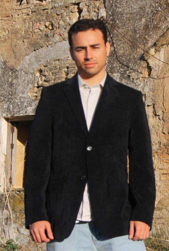 Moisés Rojas