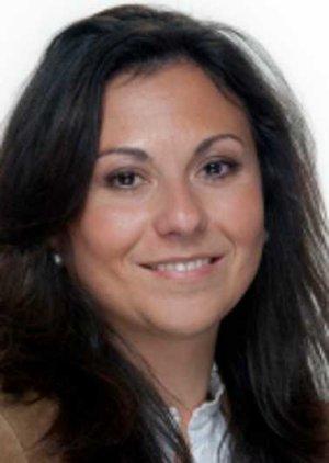 La Alcaldesa del Gastor, María Isabel Moreno (PSOE) Foto LA VOZ