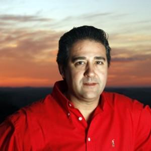 El autor de Confesión, Tomás Prieto Martín