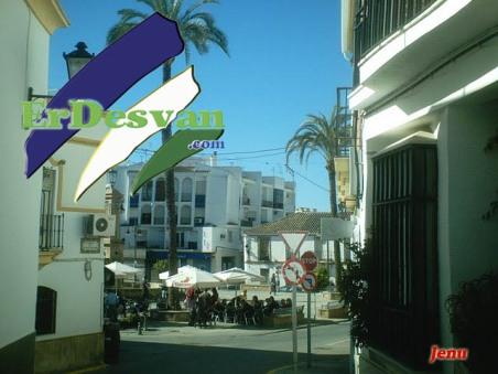 Villamartín (Cádiz) Foto Jenu
