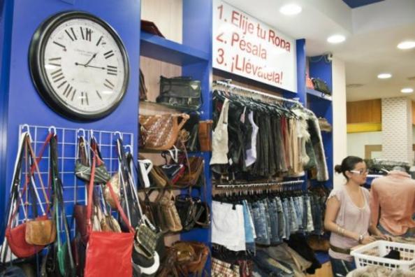 Kilo Ropa Venta al Particular de Ropa de marca al Peso Compra Venta. Foto: ciudadalicante.olx.es