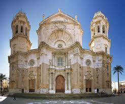 Catedral de Cádiz. Foto: foroxerbar.com