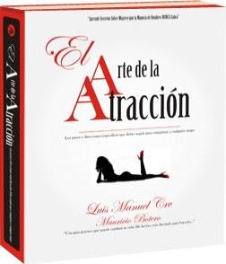 El arte de la atracción, Si quiere bajarse el libro, cliqué en la foto