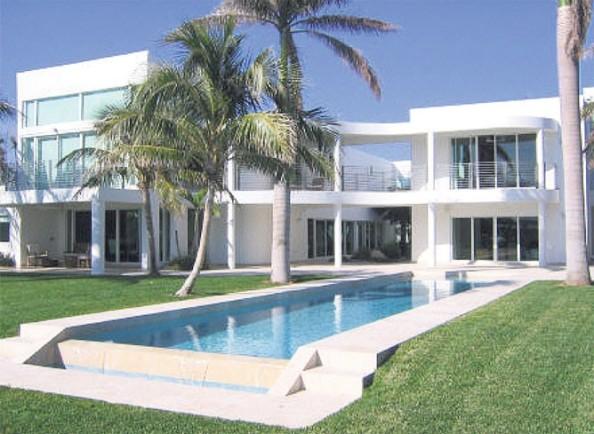 Mansion Blesa