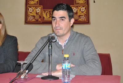 Domingo González