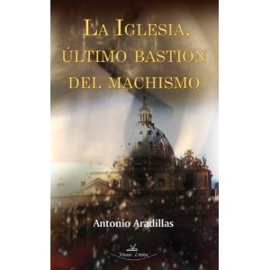 La iglesia ultimo bastion del machismo
