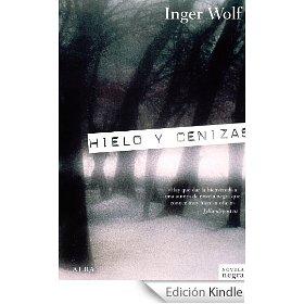 HIELO Y CENIZAS