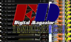 Visita nuestro Magazine del Fin de Semana