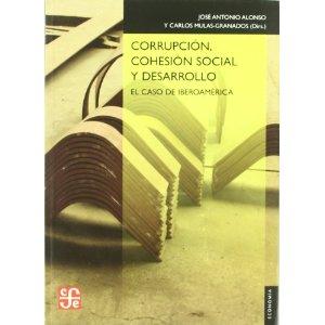 Corrupción, cohesión social y desarrollo