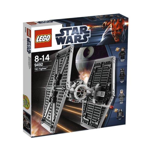 Amazon Juguetes. Lego