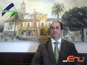 Juan Luis Morales, Alcalde de Villamartin