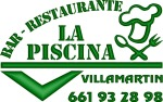 Restaurante La Piscina publi
