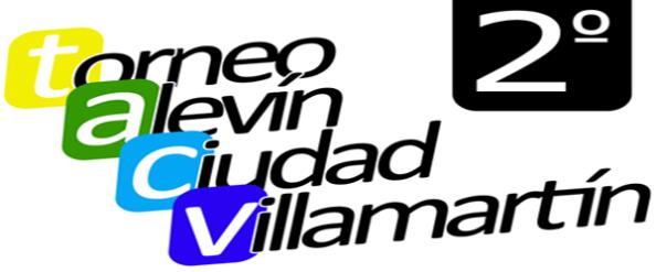 Presentaciòn  del II Torneo Alevín Ciudad de Villamartín